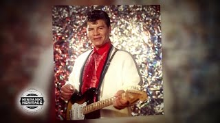 WWE and NBC Universal honor Ritchie Valens in celebration of Hispanic Heritage Month