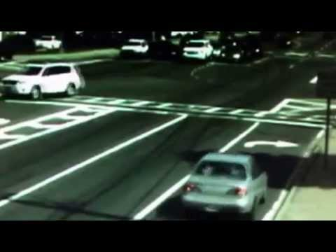 Red Light Camera ticket given to the wrong man