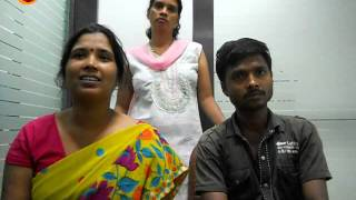 Surrogate Mother - Shobha Surrogate Counseling session at IFC - IVF Centre India