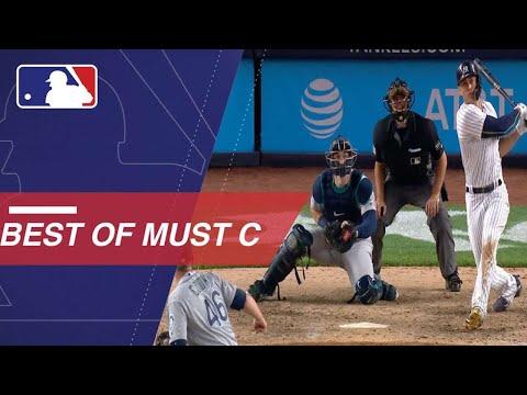 Best of Must in Week 12 across Major League Baseball