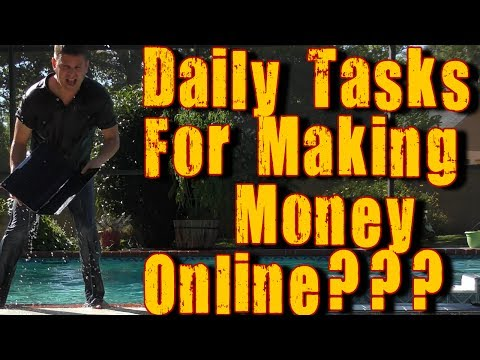 Making Profitable Affiliate Sites With Wordpress - CPA Marketing And Blog Setup Tutorial