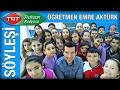 Download TRT TRABZON RADYOSU - ÖĞRETMEN EMRE AKTÜRK SÖYLEŞİ MP3,3GP,MP4