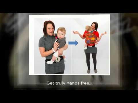 Why choose Joy&Joe baby wrap carriers?