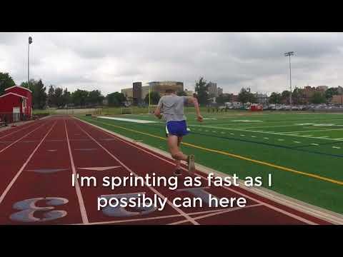 Speed Training for Endurance Runners