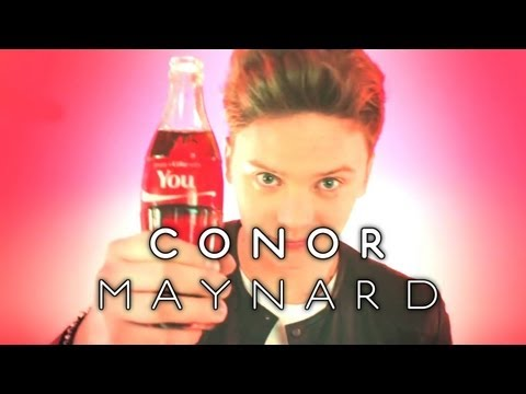 Conor Maynard - Share A Coke