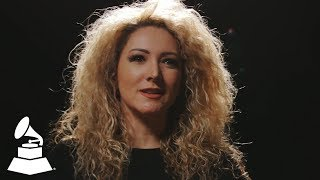 Download Erika Ender | Songwriter | GRAMMY Song Of The Year Nominee Video