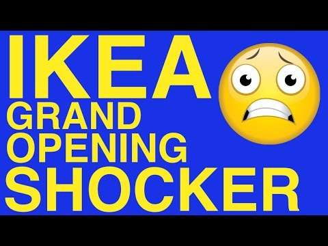 Ikea Las Vegas Grand Opening What Went Wrong