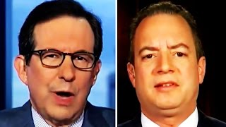 Reince Priebus Vs. Chris Wallace: Obama 'Never Said That Fox News Was an Enemy of the People'
