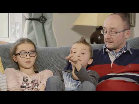 Vodafone Family Firsts | First Big Change