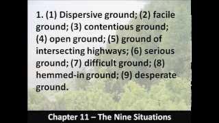 The Art of War - General Sun Tzu - Hear and Read the Book
