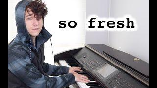 When you write a song about heartbreak