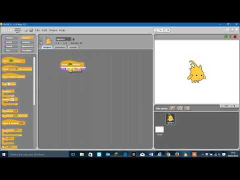 Exporting Your Scratch Projects Into Standalone .EXE Files