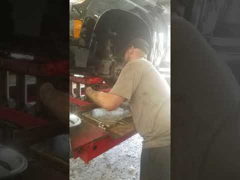 Chevy hhr lower control arm replacement