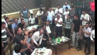 Men ne polis nedeki paqon bilmişem meyxana PRIMORSKI TOYU (Elshen,Vüqar,Fikret,Elvin,Feqan,Vasif