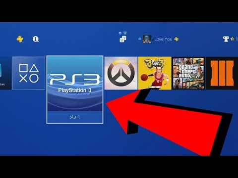 WHAT HAPPENS WHEN YOU DOWNLOAD PS3 SYSTEM UPDATE ON PS4?