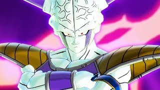FRIEZA GINYU FUSION - Dragon Ball Xenoverse 2 Mods | Pungence