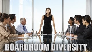 Does Gender Diversity on Boards Boost Company Performance?