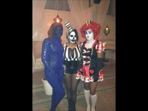 Mystique Halloween Costume
