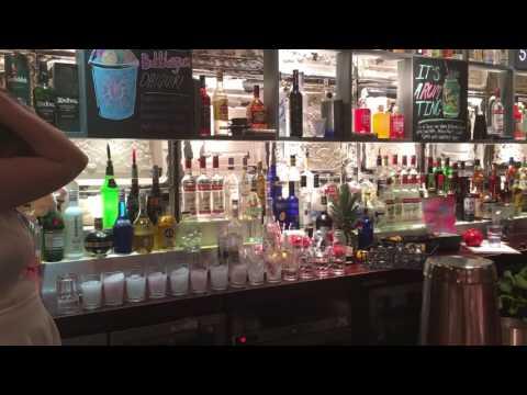 Vodka Revolution Cocktail Masterclass - Nottingham Cornerhouse