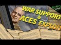Download  HOI4 Exploit: Unlimited War Support and Aces Exploit ( hoi4 2018 working exploits) MP3,3GP,MP4