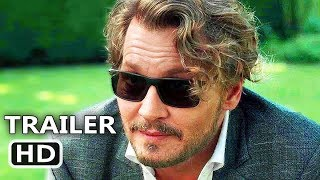 Download THE PROFESSOR Official Trailer (2019) Johnny Depp Movie HD Video