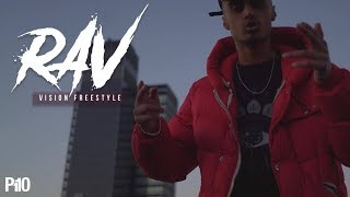 P110 - Rav - Vision Freestyle [Net Video]
