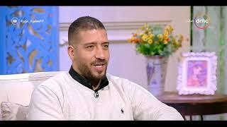 """#x202b;السفيرة عزيزة - المؤلف / إسلام رمضان - يتحدث عن مشاهد التحرش في مسرحية """" رحلة البحث عن هي """"#x202c;lrm;"""