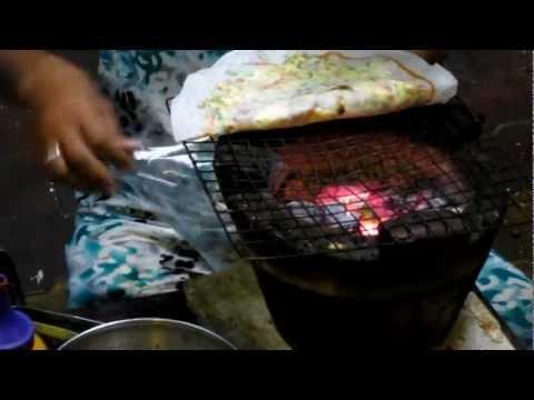 How to make a #egg roll #cake like Sai gon style