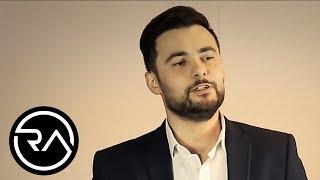Rubail Azimov - Qara Gozlum (Official Music Video)