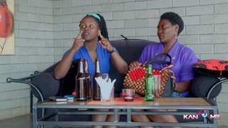 Money Already Budgeted For. Kansiime Anne. African Comedy.