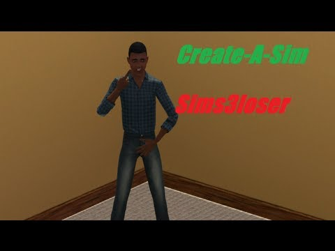 Create-A-Sim/Sims3loser