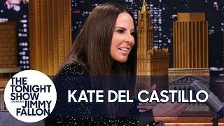 Kate del Castillo Is So Over Her El Chapo Connection