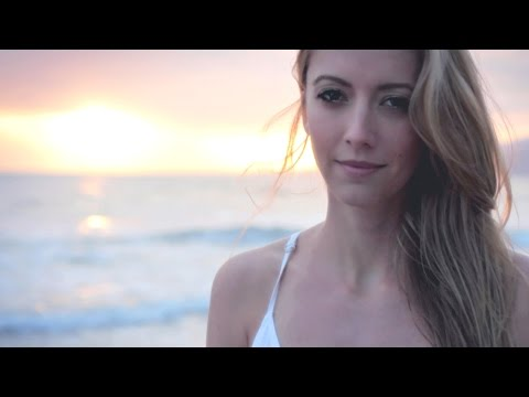 I Love You, But Goodbye - Official Music Video | Taryn Southern