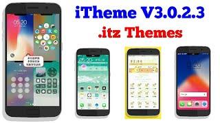 Solution to Apply THEMES in Vivo V7,V5,Y53,Y55,Y69