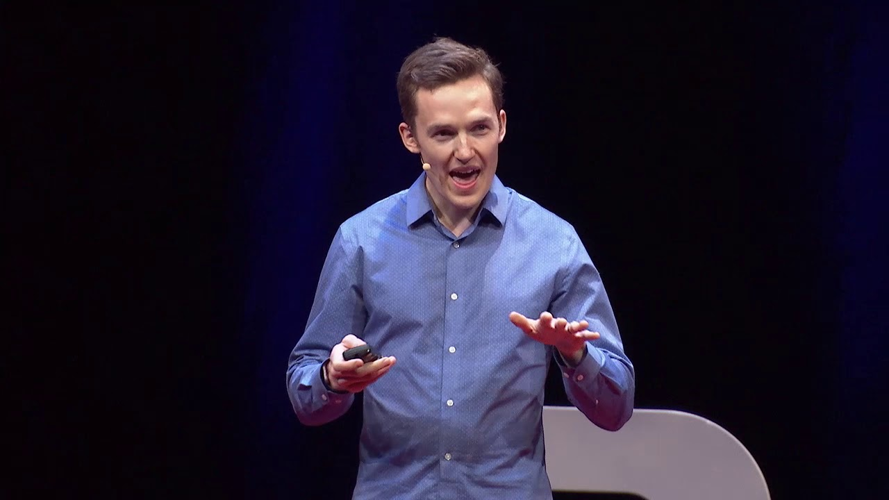 What Makes People Engage With Math | Grant Sanderson | TEDxBerkeley