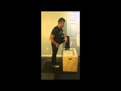 Stretching Hip Flexors and Improving Hip Extension