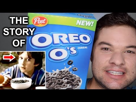 Oreo O's Cereal: Where it Went and Why It's Back! (History + Taste Test)
