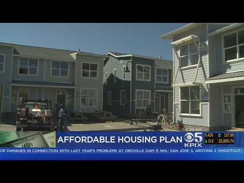 BAY AREA HOUSING: Oakland officials prepare to unveil a new affordable housing plan