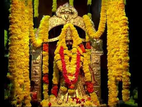 Golden saree offered to deity