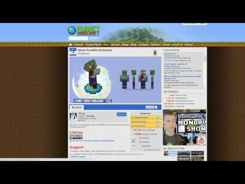 Minecraft Pocket Edition - How to Import Texture Packs, Maps and Skins for iPad/iPod/iPhone (No JB)