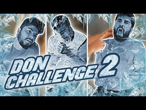 Xxx Mp4 DON CHALLENGE 2 3gp Sex