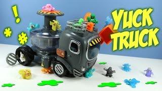 Fungus AmungUs The Yuck Truck Toys R Us Batch #1
