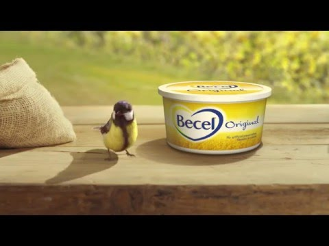 The Becel you Love with Simpler Ingredients