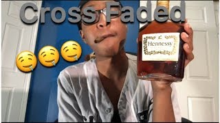 Cross Faded!!   Story Time ( How I Got Kicked Out Of School )