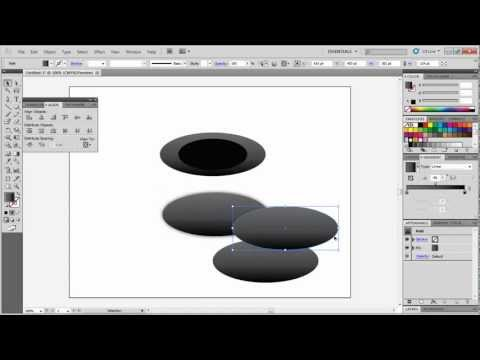 How to create a hat in Adobe Illustrator