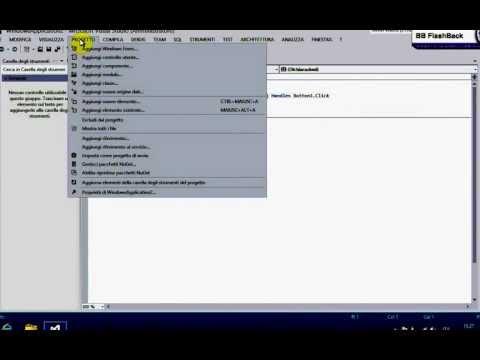 Tutorial2 - INIReaderorWriter VisualBasic(VB)