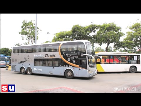 Kuala Lumpur to Singapore by bus   Kuala Lumpur (2/2)   MALAYSIA #2