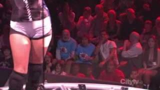 Gina Carano American Gladiators s01e04