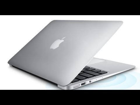 Apple MacBook Air Core i5 5th Gen Price, Features, Review