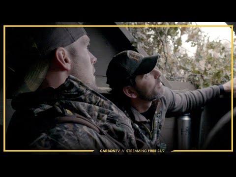 Duck Calls I Heartlandia: Tony Vandemore - Fowl Habits